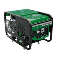 9.5KW 3 Phase Open Frame Electric Portable Gasoline Generator Manufactures