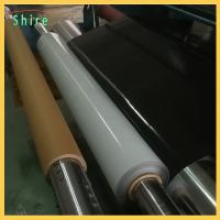 Sheet Metal Protective film , PPGI / PPGL / Prepainted Galvalume Steel Coils Protective Film Manufactures