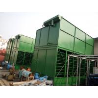 Easy Installation Copper Pipe Water Cooling Tower , Closed Loop Cooling Tower Manufactures