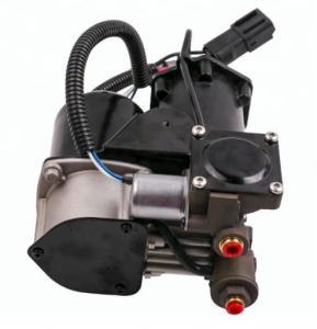 ABS Lr3 Air Suspension Compressor , Range Rover Sport Suspension Parts LR023964 Manufactures