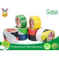 Electrical Detectable Underground Warning Tape Land Marking Oil Acrylic Adhesive Manufactures