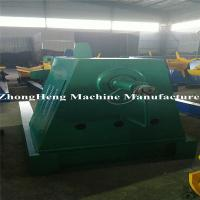 Quality High Speed Diameter 508mm Hydraulic Decoiler For 1250mm Width Coil for sale