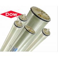 Bw30-400 /BW30-400IG Dow Filmtec  Reverse Osmosis Membrane For Water Treatment Manufactures