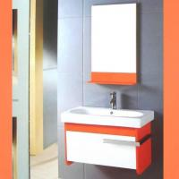 Buy cheap PVC Bathroom Cabinet from wholesalers