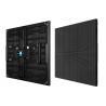 Buy cheap 3.9/5.2/7.8mm 500x500mm Outdoor/Indoor 5Kgs Carbon Fiber Panel from wholesalers