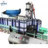 Spray Bottle Liquid Filling Machine 1800 - 3600 Bph Speed SGS Certification Manufactures