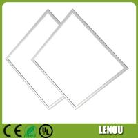 120 - 140lm / W Led Grille Lights 60 Watt Recessed Panel Light 620x620mm Manufactures