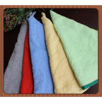 Wholesale price high quality microfiber tea towel with printing Manufactures