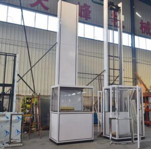 China OEM Wheelchair Platform Lift Home Passenger Elevator 6m Lifting Height on sale