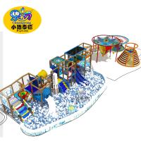 Indoor Soft Play Equipment , New Caterpillar Type Tunnel Baby Soft Play Equipment Manufactures
