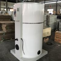 50000Kcal Stainless Steel Liner Electric Water Boiler For Swimming Pool
