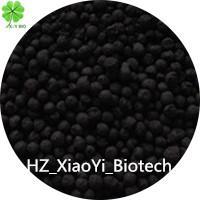 Potassium Humate ball granule potassium fertilizer Manufactures