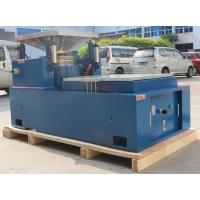 Quality 5~3000hz High Acceleration Electrodynamic Vibration Shaker Table For Electrical Appliances for sale