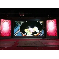 Live Events Indoor SMD2121 P5 LED Stage Backdrop Screen Manufactures