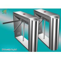 Quality Bridge Tripod Turnstile Gate Arm Rotation Direction One Way Or Two Way Optional for sale