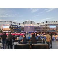 Rental P3.91   Stage LED Screen OC-ODC-P4.81 With Advanced Calibration Technology Manufactures