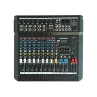 12 channel professional audio mixer UV12 Manufactures