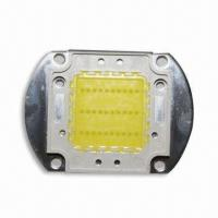 High-power COB LED with Long Lifespan, 1,500 to 1,800lm Luminous Flux and 2,700 to 3,500K CCT Manufactures