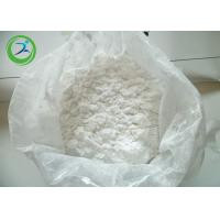 White Stanolone powder for prohormone CAS 521-18-6 Manufactures