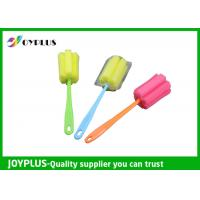 Lovely Home Cleaning Kit , Plastic Bottle Brush Cleaning Stuff For Home HO0626 Manufactures