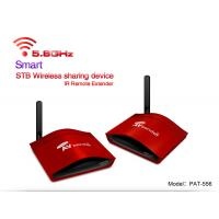 China MOST POPULAR 5.8GHZ SMART WIRELESS AV SENDER, DIGITAL AND ANALOG AUDIO VIDEO WIRELESS TRANSMITTER AND RECEIVER on sale