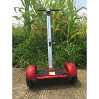 Colorful Self Balancing Scooter , Skateboard Hoverboard Scooter Segboard With UL2272 Manufactures