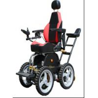 China 2016 Lightweight Aluminum Folding lithium battery power electric wheelchair on sale