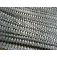Greening / Residence Safeguard Chain Link Fencing BWG15 BWG14 BWG12 Manufactures