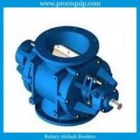 Pressure Rotary Air Lock Valve for grinder machine feeding device Manufactures