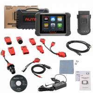 Wireless AUTEL MaxiSys MS906BT Autel Diagnostic Tool Support OE-level Diagnostics and ECU Coding Manufactures