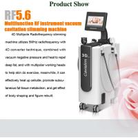 best vacuum roller cellulite removal cavitation rf machine Manufactures