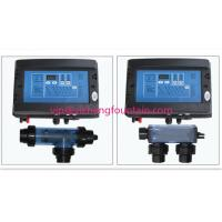 Automation Salt Water Chlorinators Swimming Pool Control System Pool Sterilization Manufactures