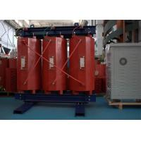 11KV Power Dry Type Transformer 250 KVA With Aluminum / Copper Coil Manufactures