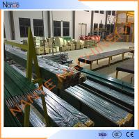 Heavy Load Single Pole Electric Crane Conductor Bar DSL System Manufactures