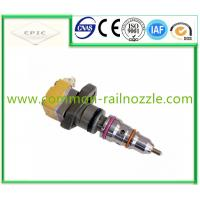Original 3126 CAT Diesel Engine Caterpillar Fuel Injectors 178-0199 Common Rail Injector 322C 325C Manufactures