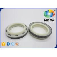 PU Material Hydraulic Cylinder Dustproof Wiper O Ring Seal DKBI30 Water Resistance Manufactures