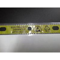 Anti-Static A4 Folder Plastic Clear ESD Office Document Holder Manufactures