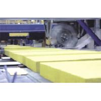 Quality Fireproofing Rock Wool Insulation Block  From Molten Basalt Rocks for sale