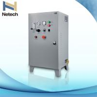 20g Air Cooling Ozone Generator Remove Odor Enamel For Sewage Water clean Manufactures