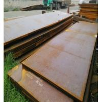 China ASTM A36 A283  Hot Rolled Steel Sheet Wear Resistance 0.2 Mm Thickness on sale