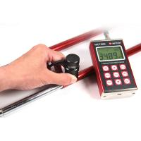 High Accuracy Probes Thickness Coating Gauge With Measuring Status Indicator MCT200 Manufactures