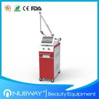 Efficiency High quality nd:yag laser for tattoo removal machine Manufactures