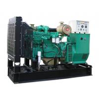 Safety Cummins Engine Trailer Mounted Generator 80KW 100KVA with Stamford Alternator UCI274C Manufactures