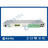 Remote Monitoring Environment / Security Monitoring System Support RS485 RS232 Manufactures