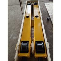Quality 42CrMn Crane End Carriage / Wheel Block 1 ton ~ 100 ton for End Carriage for sale