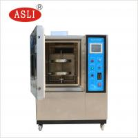 Plastic Hot Air Exposure Test Ventilation Aging Test Chamber For Thermal Endurance Test Manufactures