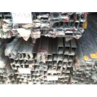 Quality Polished BA Mirror Stainless Steel Welded Pipe For Mechanical And Structural Purposes for sale