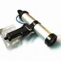 Air Sausage Gun with 310ml capacity, Suitable for Shipping Container Industry Manufactures