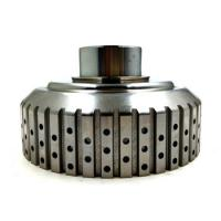 High Polish Mold Back Plate Machined Metal Parts Automatic Components Manufactures
