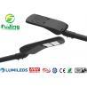 Ip66 Waterproof High Power Led Street Light 2 Modular High Lumen 150lm / W Manufactures